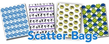 Scatter Bags