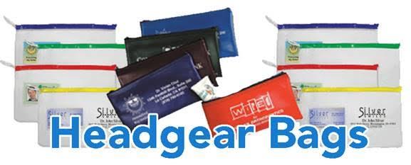 Headgear Bags