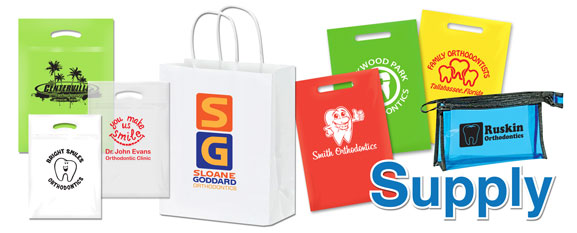Supply Bags