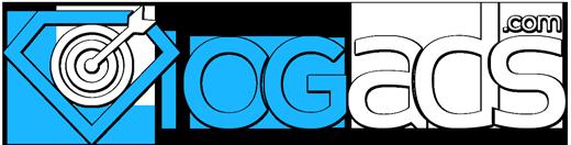 OGAds logo