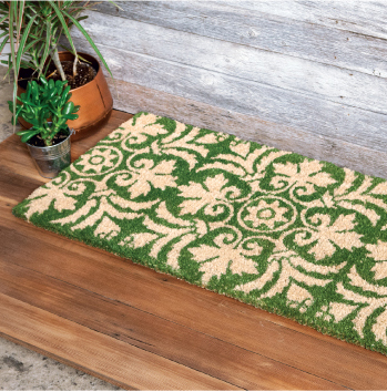 Fiore Estate Door Mat