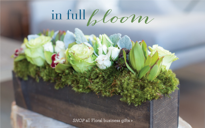 Business Floral Gifts