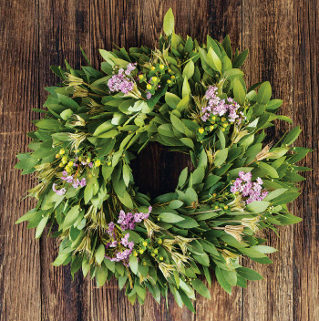 Meadow Wreath