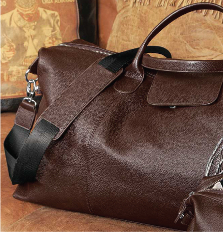 Jamison Duffel Bag