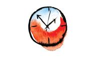 Guest Etiquette - Clock