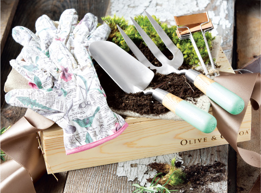 Mothers Day Gift Ideas for Green Thumbs