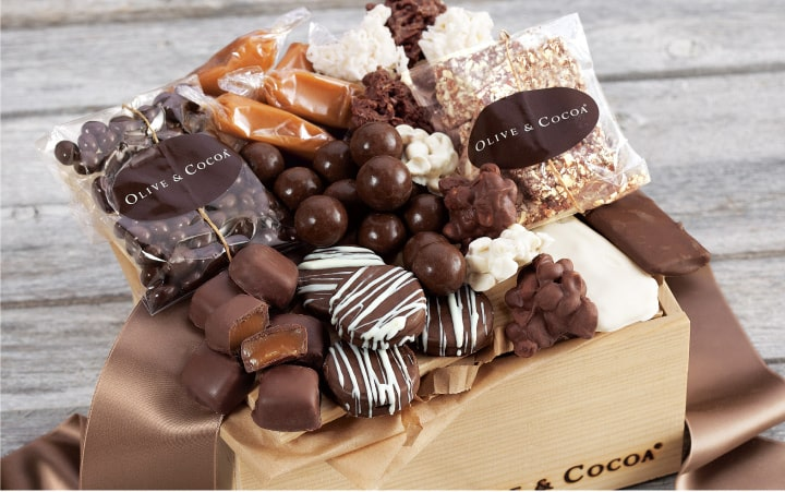 Chocolatier Treats