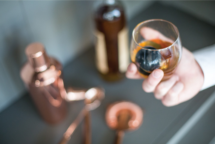 5 Essential Facts About Whisky + The Classic Old Fashioned