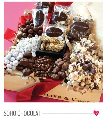 SoHo Chocolat