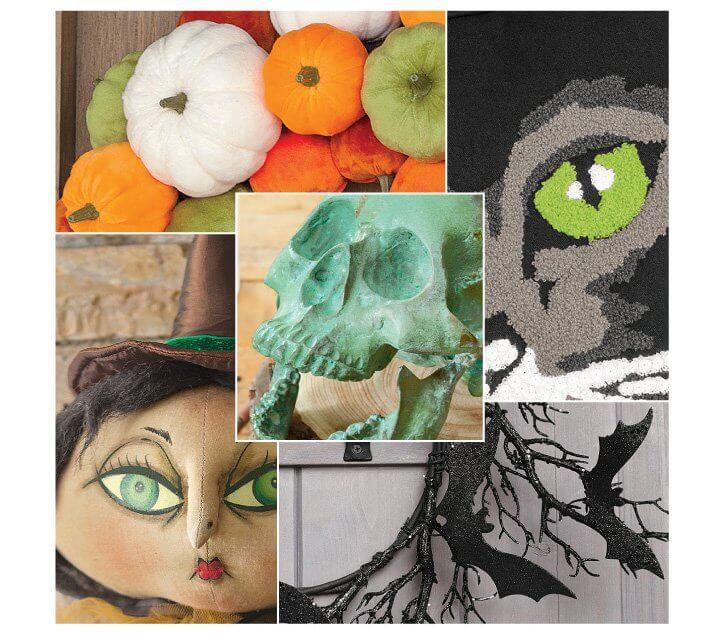 The Best Indoor Halloween Decoration Ideas | Olive & Cocoa