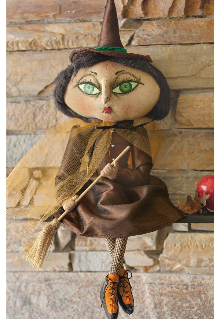 Wilhelmina Witch