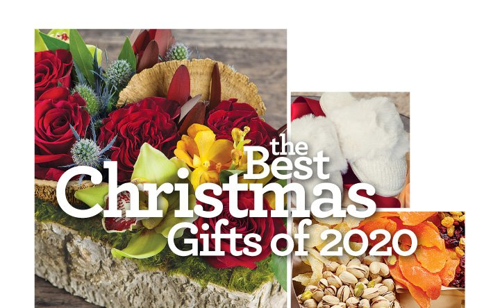 The Best Christmas Gifts of 2020 | Olive and Cocoa