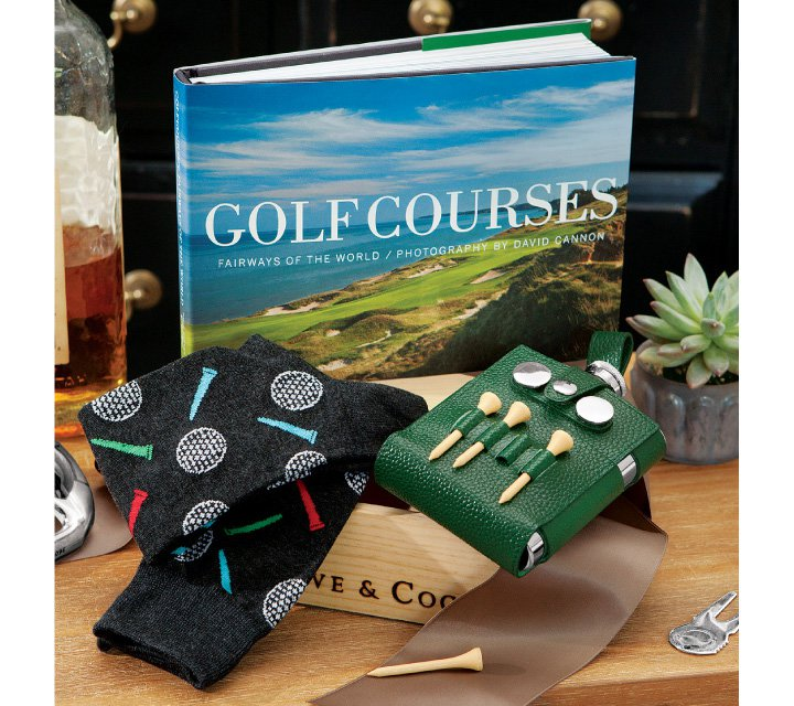 Fairway Golf Crate