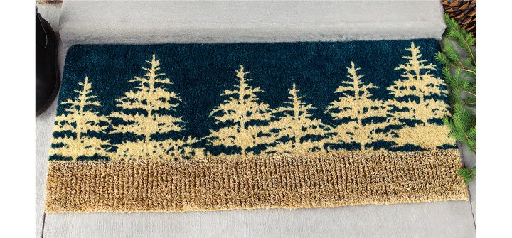 Nordic Nights Estate Mat