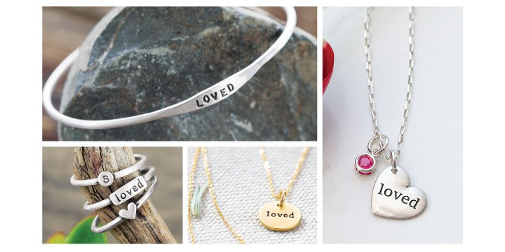 'Words of Affirmation' Gift Ideas
