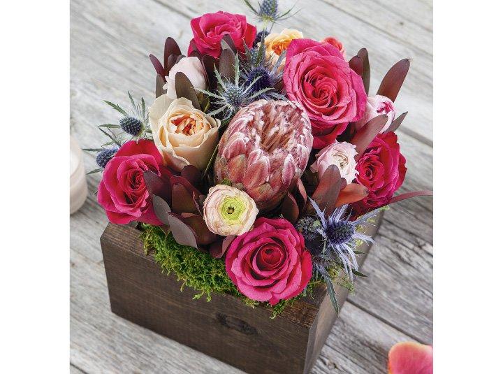 Alisa Floral Arrangement