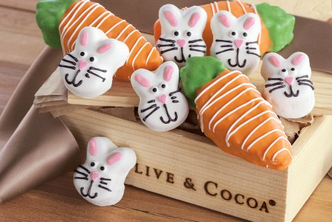 Easter Bunny Sweets