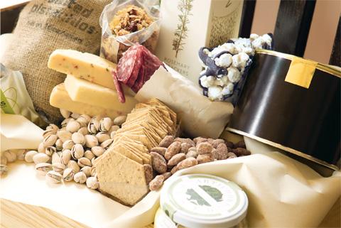 Farmhouse Gourmet Pantry