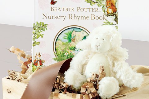 Nursery Rhymes & Musical Lamb