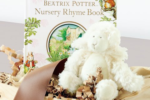 Nursery Rhymes & Musical Lamb