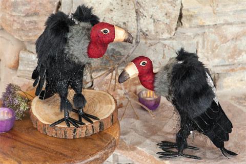 Vladimir & Veruca Vultures
