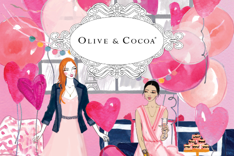 All Gift Baskets, Unique Gifts, Luxury Gifts - Olive & Cocoa