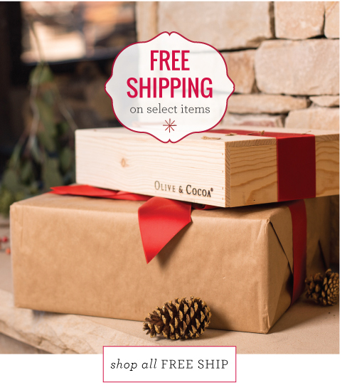 All Gifts With Free Shipping