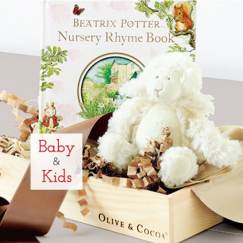 Baby & Kids Gifts