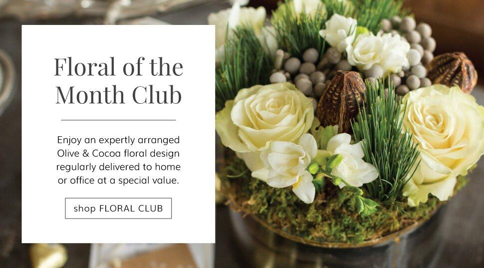 Floral Club