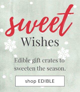 Shop Edible