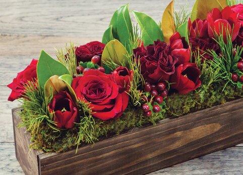 Shop Floral