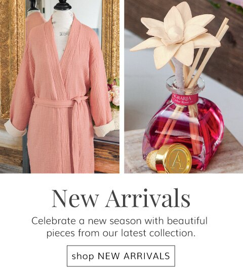 Shop New Gifts