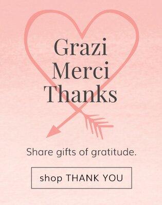 Shop Thank you