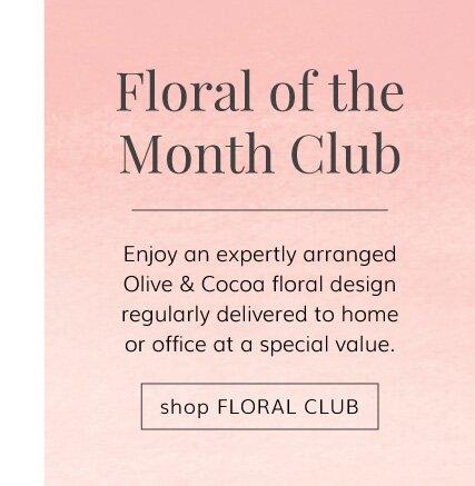Shop Floral Club