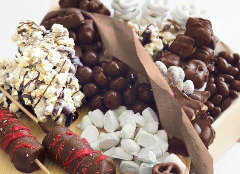 Lots of Little Chocolates