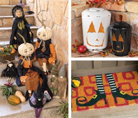Shop Halloween Gifts