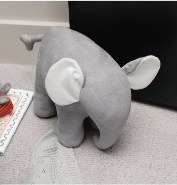 Elephant Baby Gifts from Olive & Cocoa