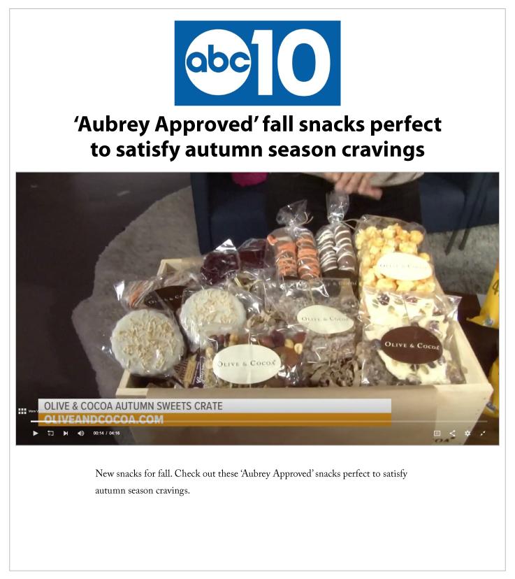 As Seen In ABC Sacramento 09.22.2020