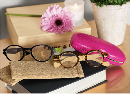 Novella Reading Glasses
