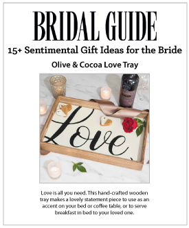 Bridal Guide online