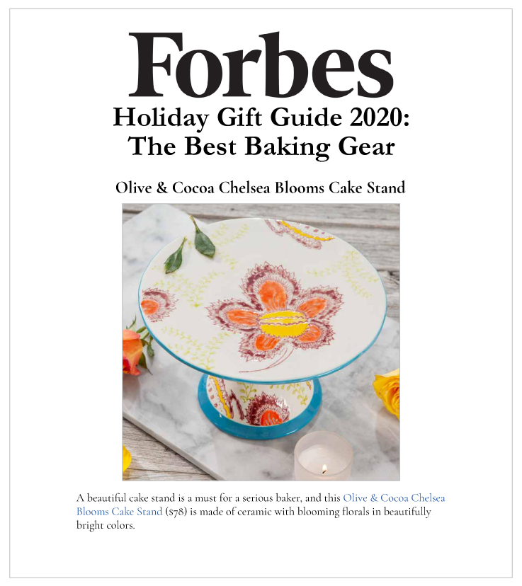 As Seen In Forbes 11.16.2020