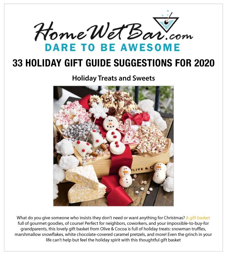 As Seen In HomeWetBar.com