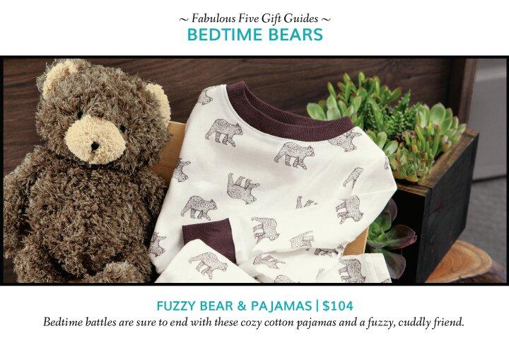 Bedtime Stories For Littles