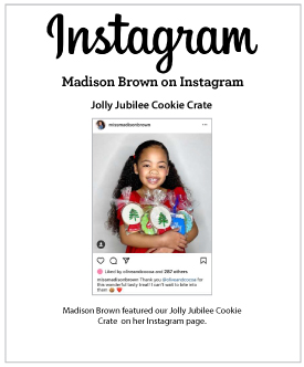 Madison Brown on Instagram