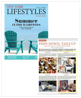 New York Lifestyles Magazine