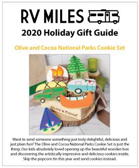 RV Miles