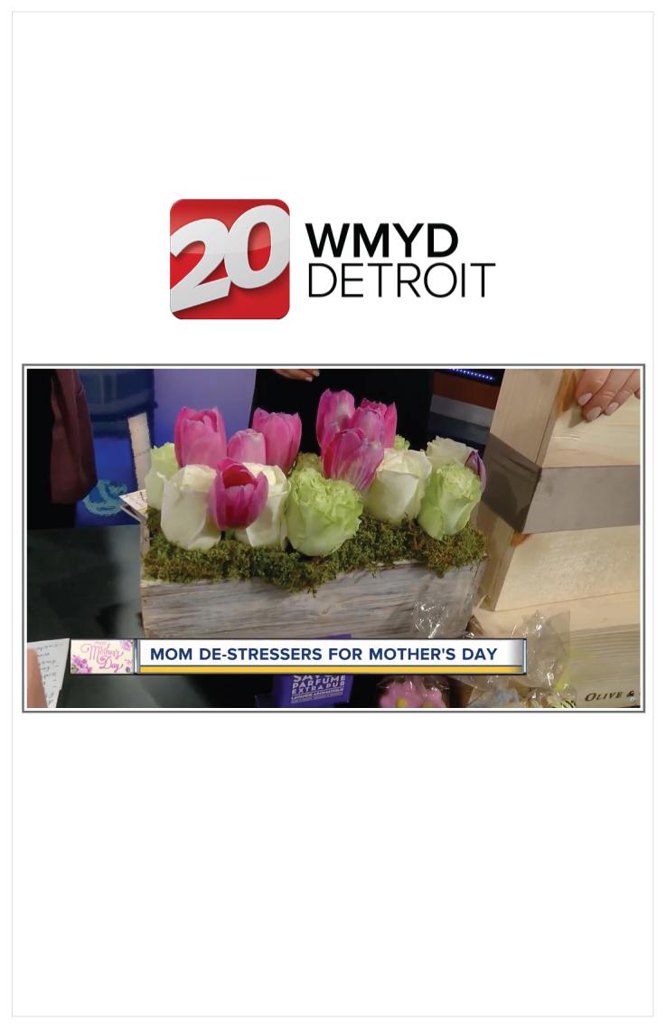 As seen on WMYD Channel 20 Detroit News