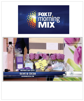 FOX 17 Morning Mix