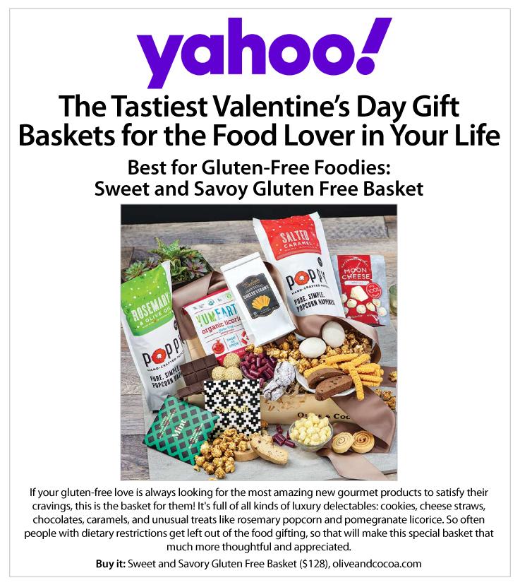 As Seen In Yahoo.com 01.25.2021