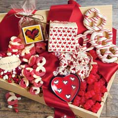 Heart's Delight Crate